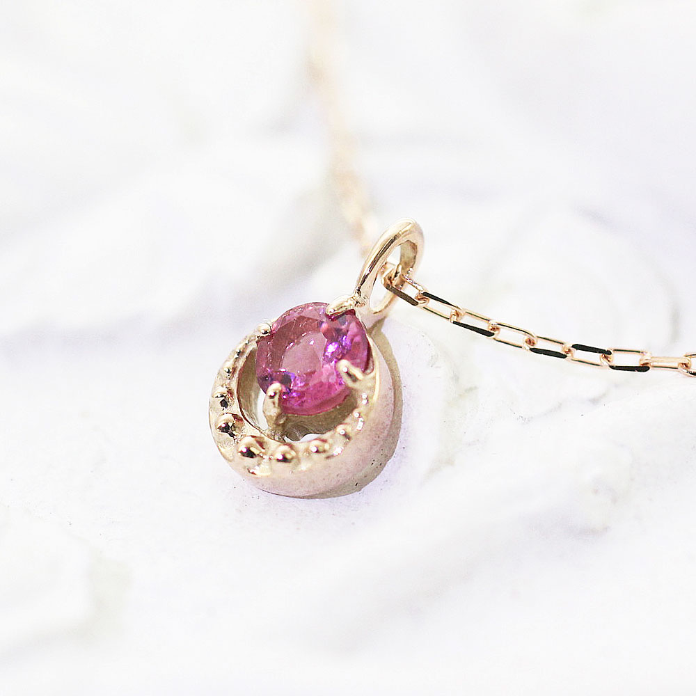 愛の宝石 トルマリン