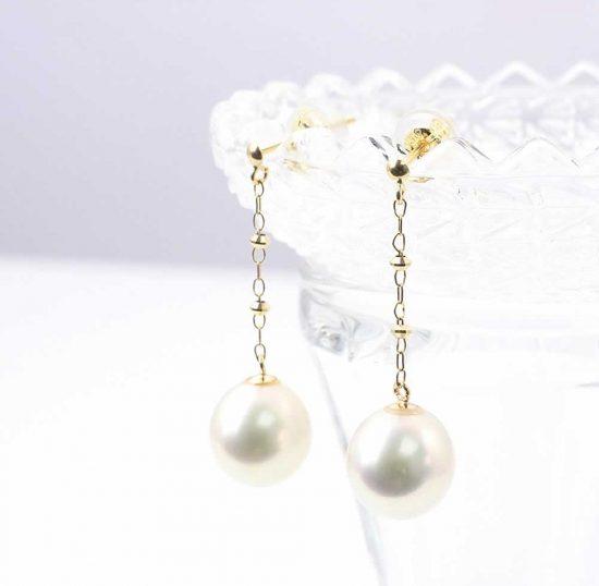美と癒しの宝石 真珠